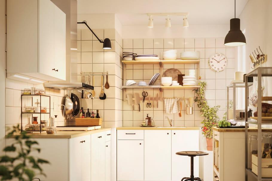 5conseils pour une cuisine plus pratique au quotidien