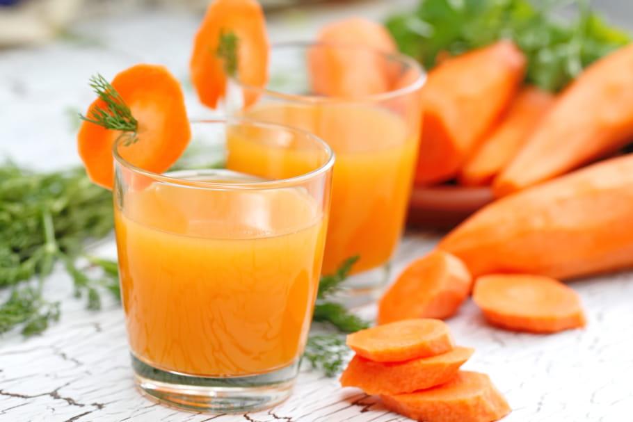 Vitamine A (bêta-carotène, rétinol): rôle, bienfait, aliments, carence