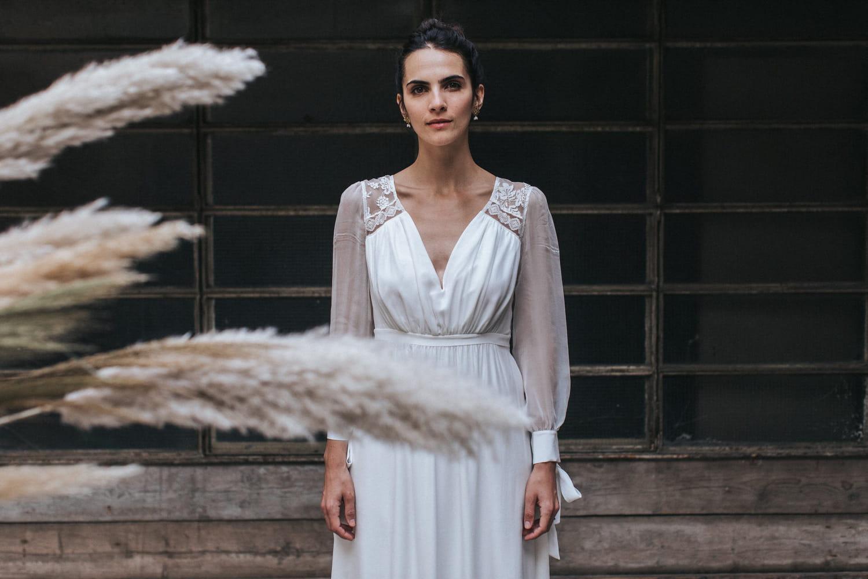 Lorafolk dévoile ses nouvelles robes de mariée 2021