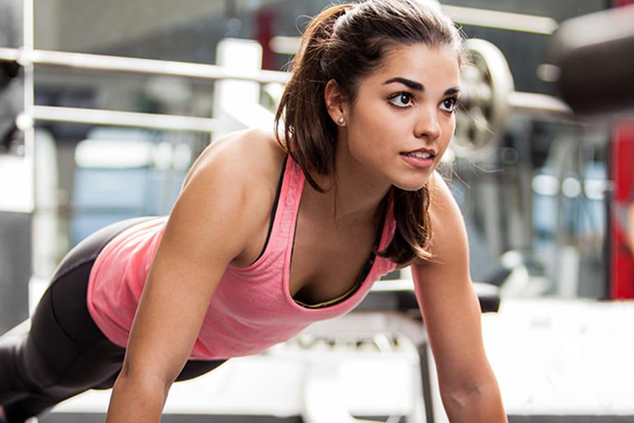 Gymlib : des salles de sport sans engagement