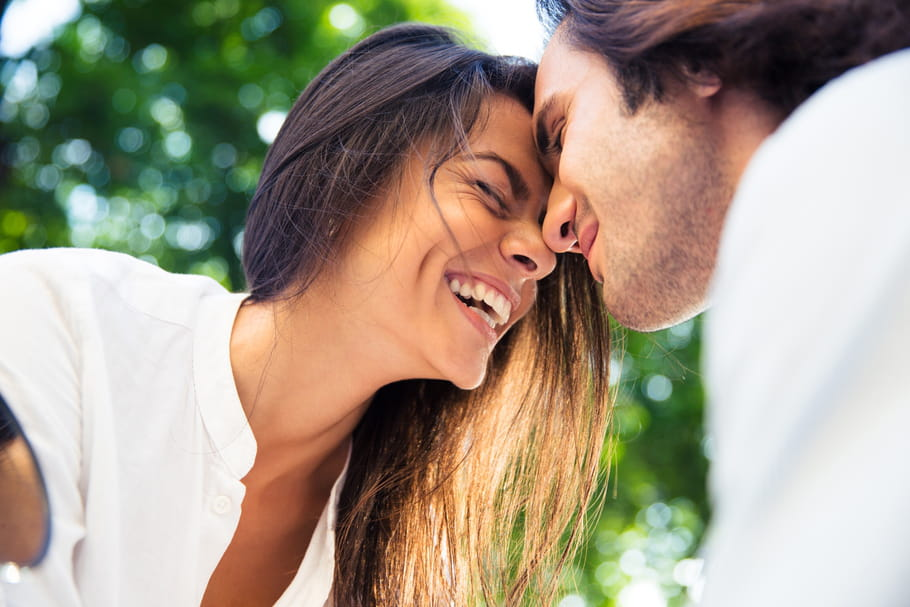 Parlez-vous le même langage amoureux que votre homme?
