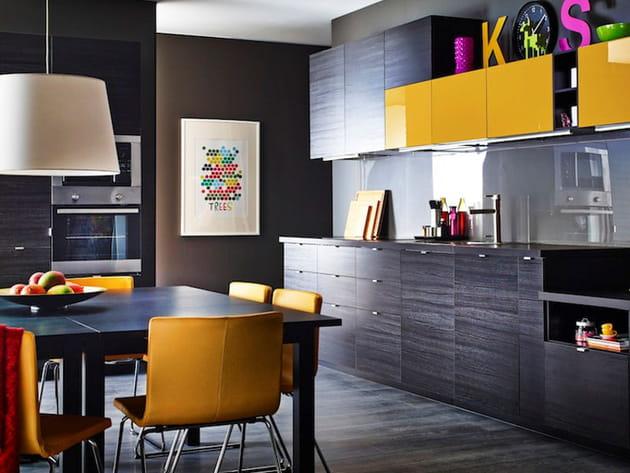 Cuisine IKEA Metod Tyngsryd Jarsta