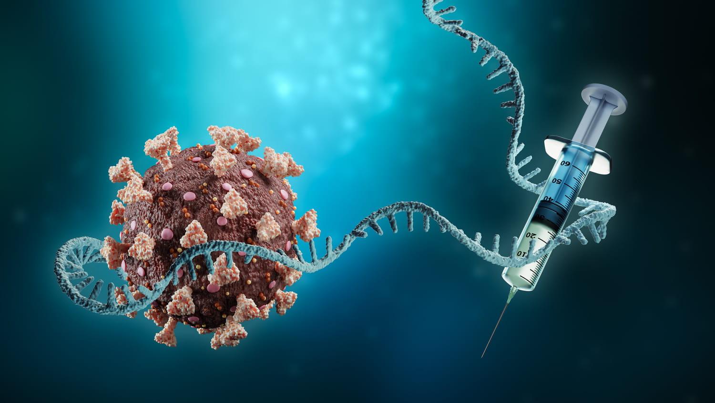 ARN messager: inventeur, vaccin, qu'est-ce que c'est?