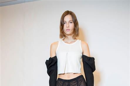 Vera Wang (Backstage) - photo 16