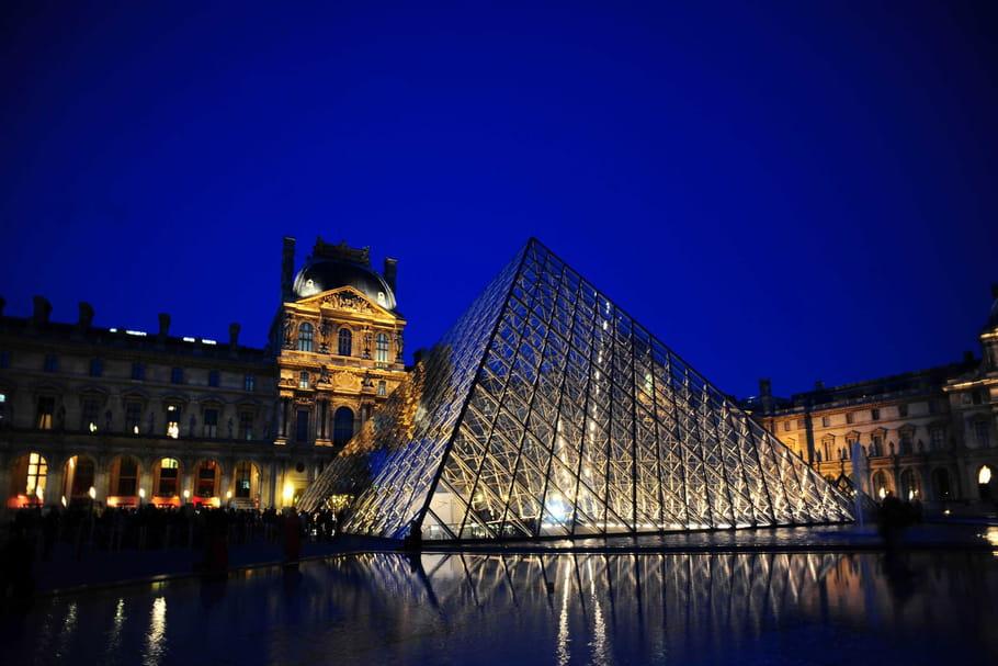 Cinéma Paradiso au Louvre: cadre royal pour une toile
