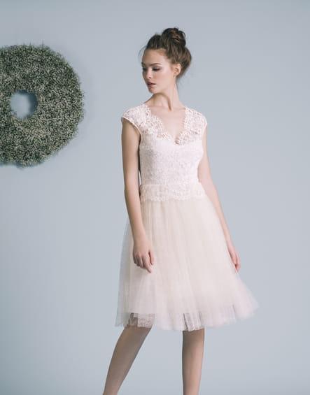 Robe de mariée Alexa