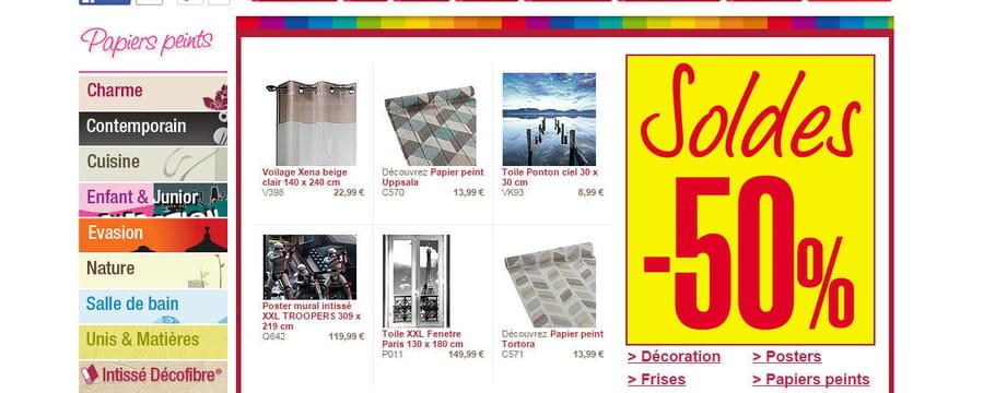 acheter chez chantemur pour des murs en harmonie with chantemur poster. Black Bedroom Furniture Sets. Home Design Ideas