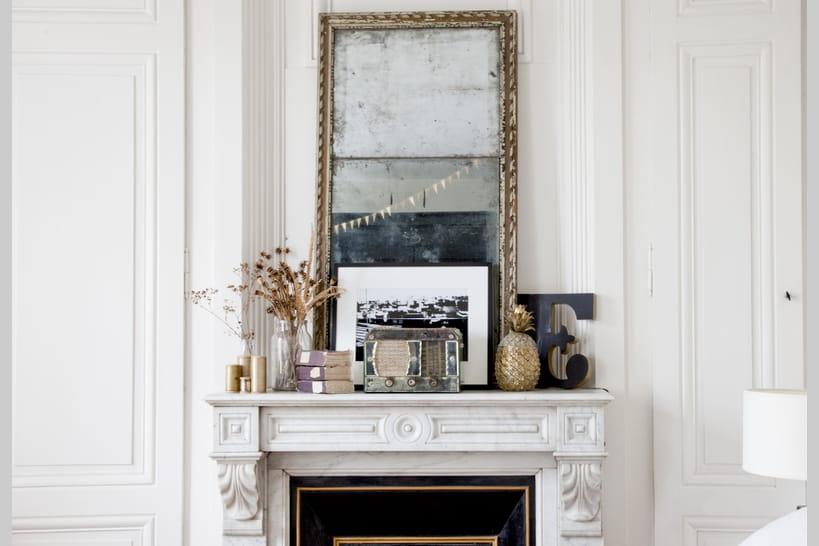 Comment et où placer un miroir dans une pièce?