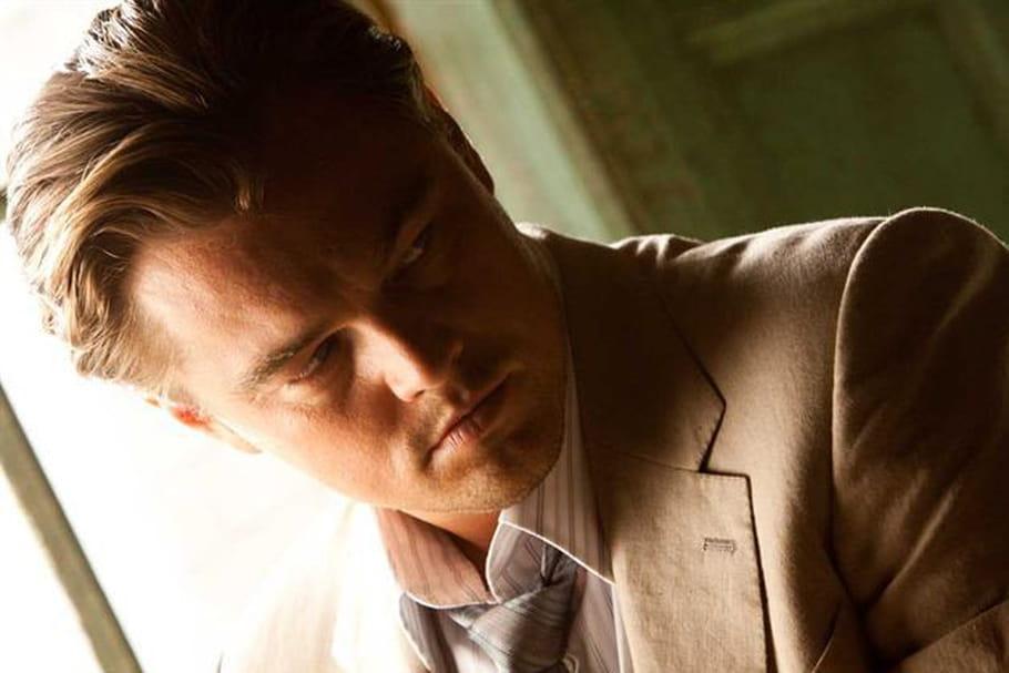Plateau télé : Leonardo DiCaprio et les frères Podalydès font leur cinéma