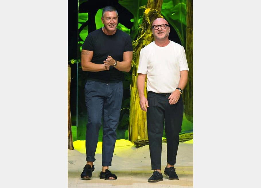 Dolce & Gabbana - passage 92