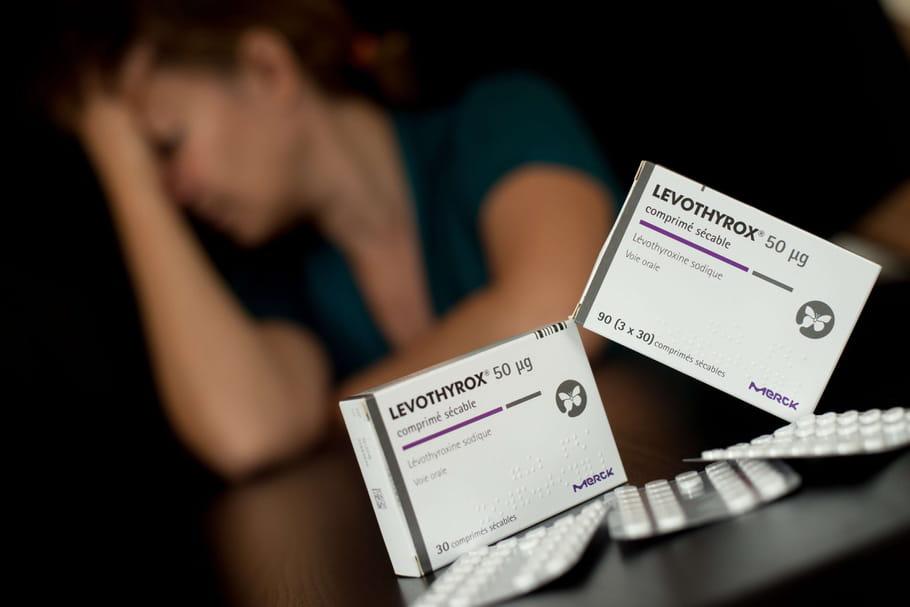 Scandale du Levothyrox : 1 500 cas d'effets indésirables graves