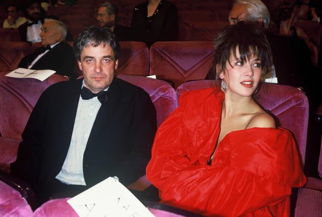 En 1987, au côté d'Andrej Zulawski