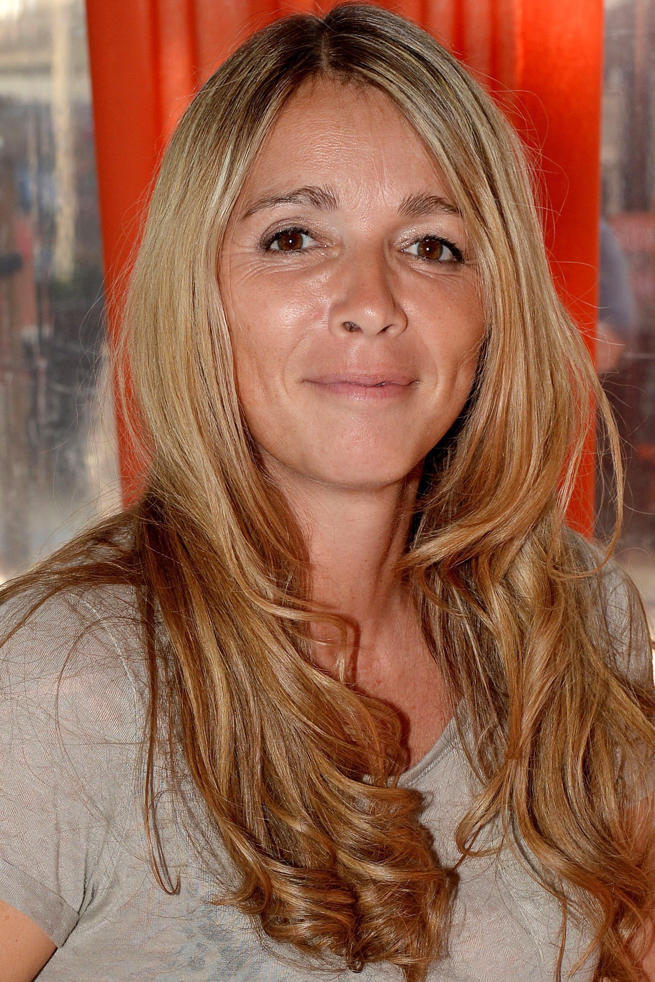 Hélène Rollès, fan du confinement