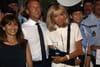 Brigitte Macron pose blessée avec une attelle: que s'est-il passé?