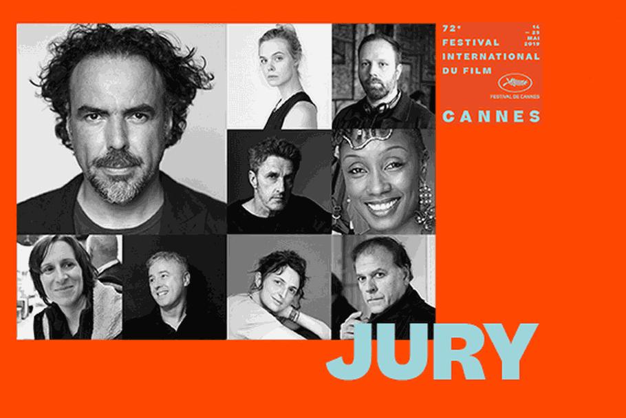 Qui sont les membres du Jury du festival de Cannes 2019?