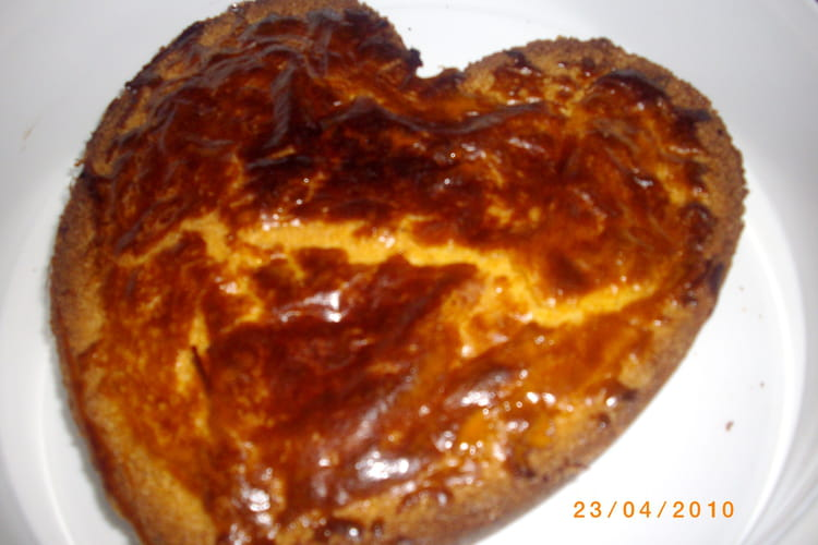 Gâteau breton familial
