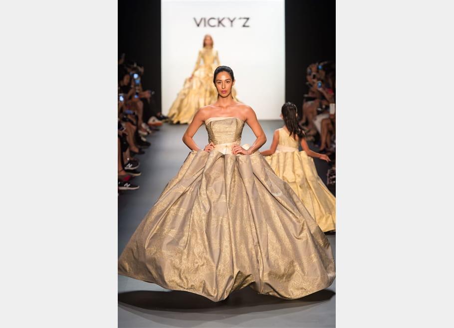 Vicky Zhang - passage 79