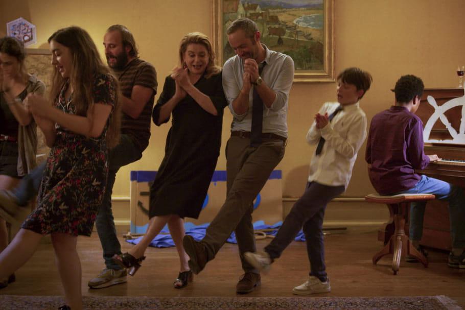FÊTE DE FAMILLE: pourquoi voir le film de Cédric Kahn en salles