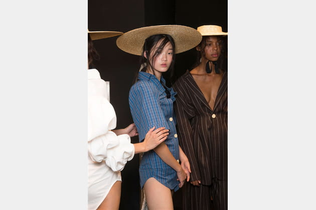 Jacquemus (Backstage) - photo 3