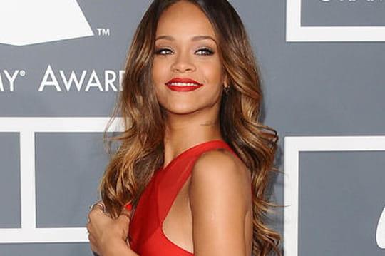 Rihanna en 10coiffures