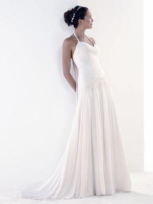 robe de mariée mademoiselle apoline de pronuptia