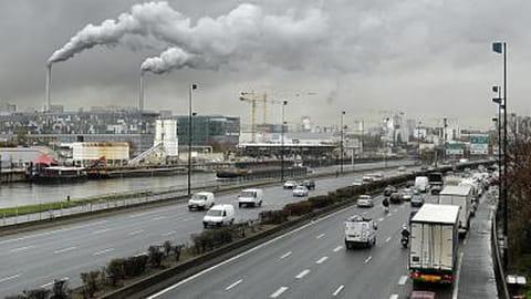 Anne Hidalgo : interdire le diesel