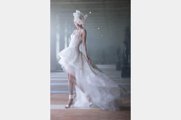 Robe de mariée Babilone