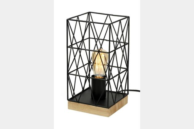 De La Graphique Lampe De Graphique De Lampe Chevet La Lampe La Chevet cAjq3R54L
