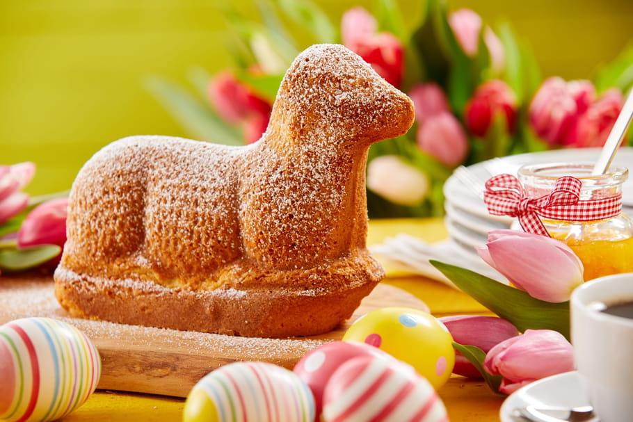 Gâteaux de Pâques: recettes au chocolat, traditionnelles et originales