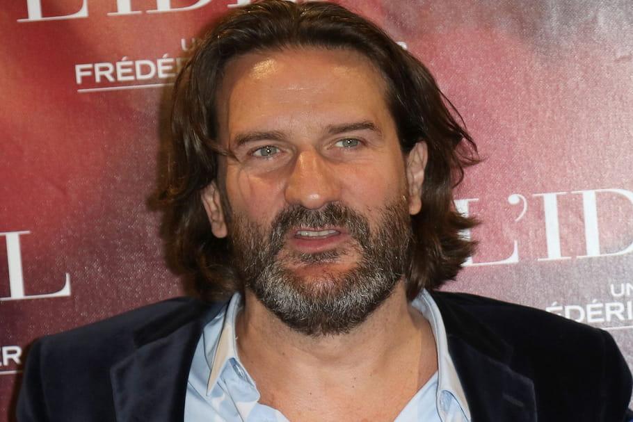 """Frédéric Beigbeder : """"La pub Dim est sexy, pas sexiste"""""""