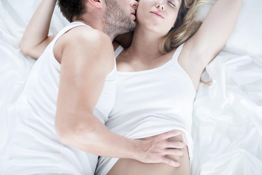 Quel est le meilleur jour pour faire l'amour?