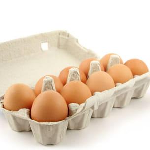 quelle proportion farine/œuf?