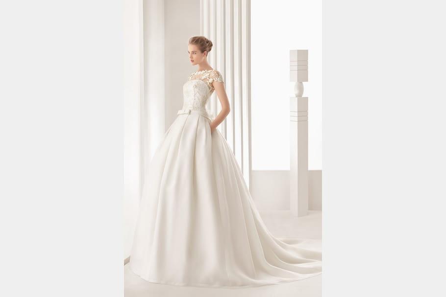 Robe de mari e dallas for Dallas de conservation de robe de mariage