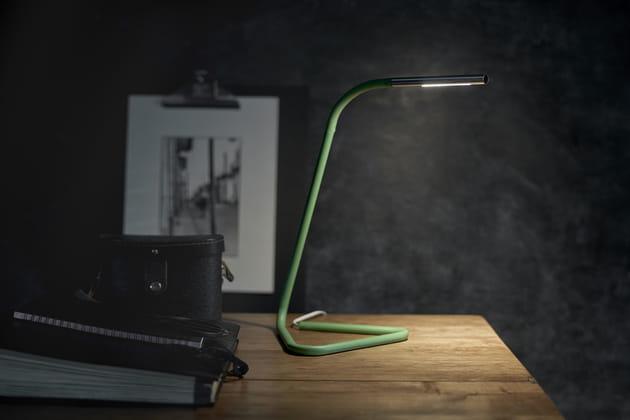 Lampe de bureau USB par IKEA