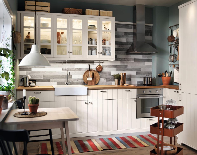 Cuisine hittarp - Ikea petite cuisine ...
