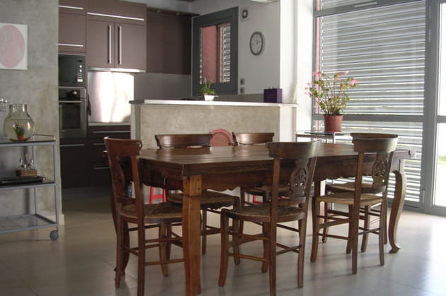l 39 espace salle manger. Black Bedroom Furniture Sets. Home Design Ideas