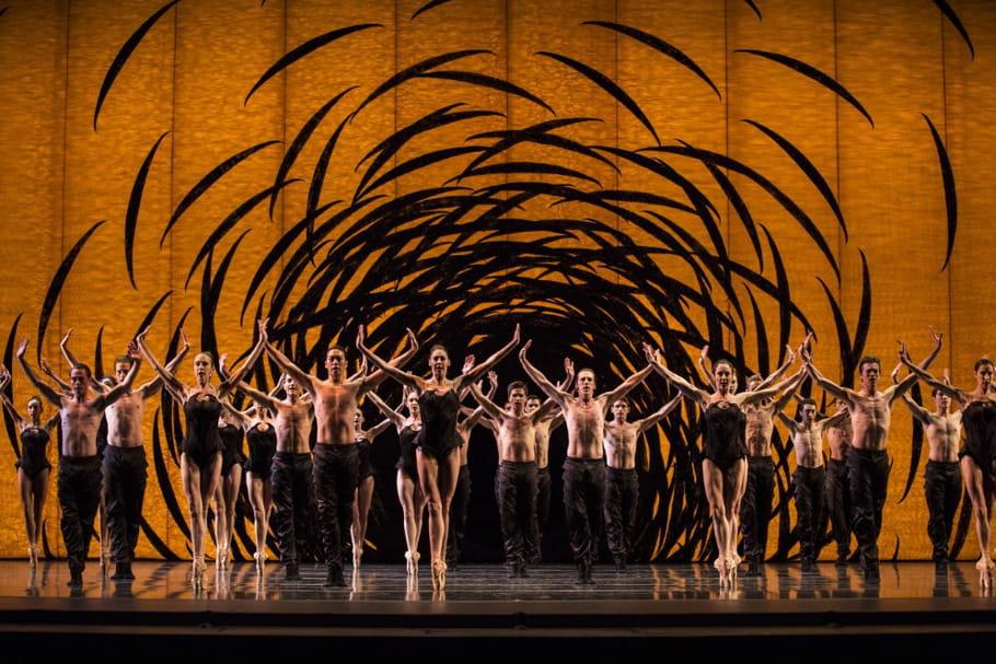 Les étés de la Danse: une édition d'excellence