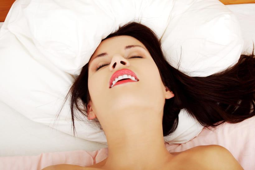 """""""Je suis une femme fontaine"""": le soir où Laura, 32ans, a réalisé"""