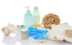 choisissez des produits cosmétiques doux pour votre peau mais aussi pour