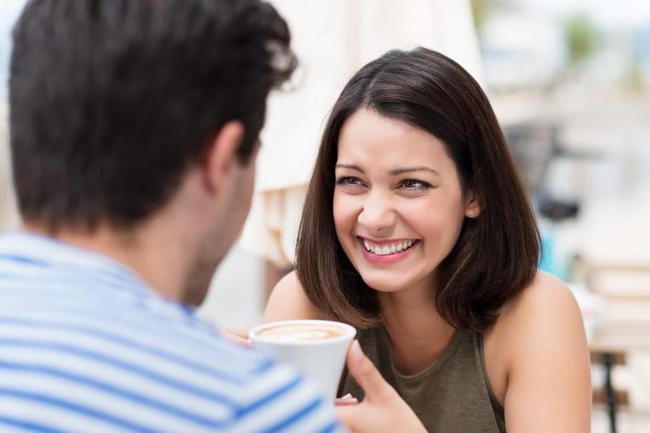 Rencontre amoureuse : c'est décidé, je lui dis ce que je veux !