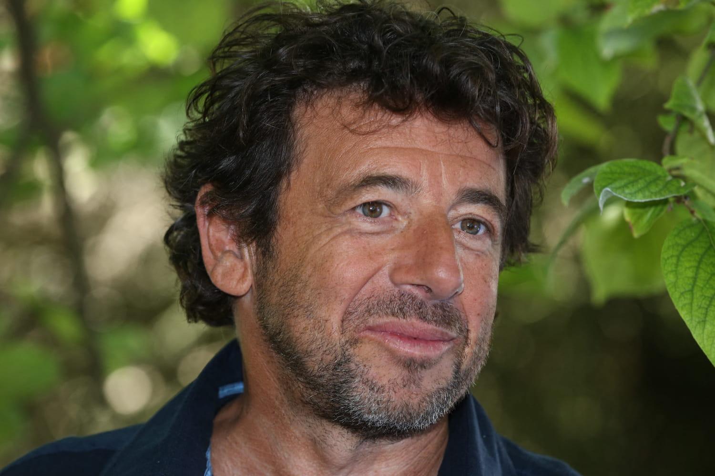 """Patrick Bruel s'est """"effondré"""" après l'hommage à Johnny"""