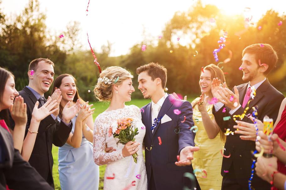 Liste de mariage en ligne: comment faire?