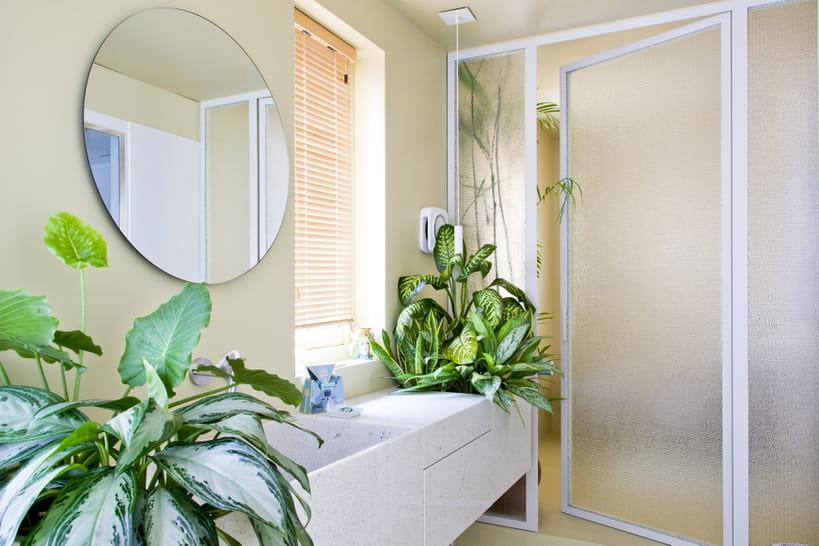 Belles salles de bains: le top 100de la rédac'