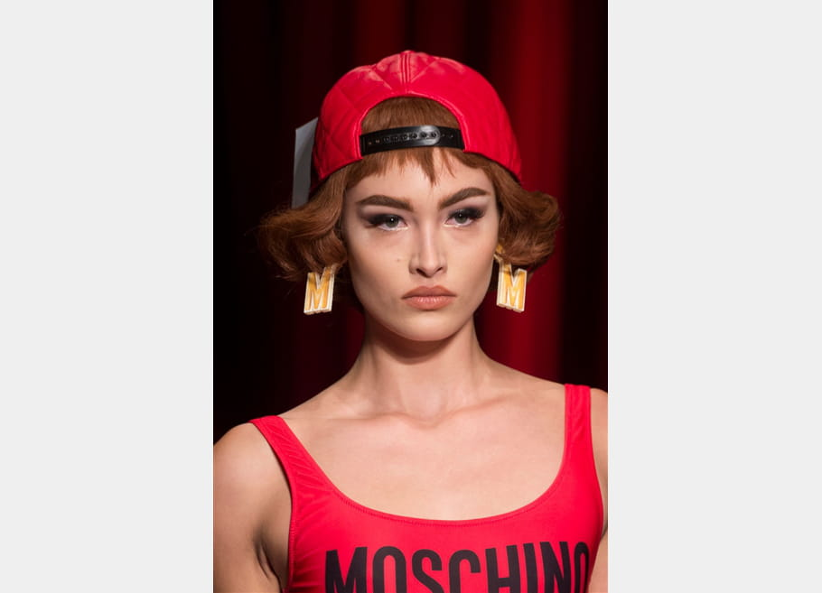 Moschino (Close Up) - photo 33