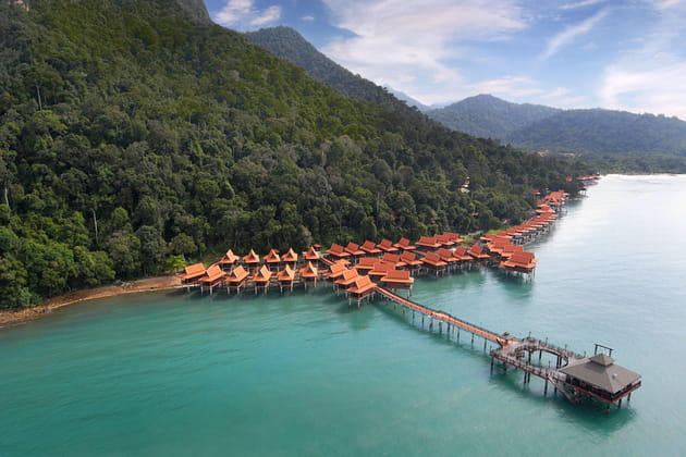 Le Berjaya Langkawi Resort à Pantai Kok en Malaisie