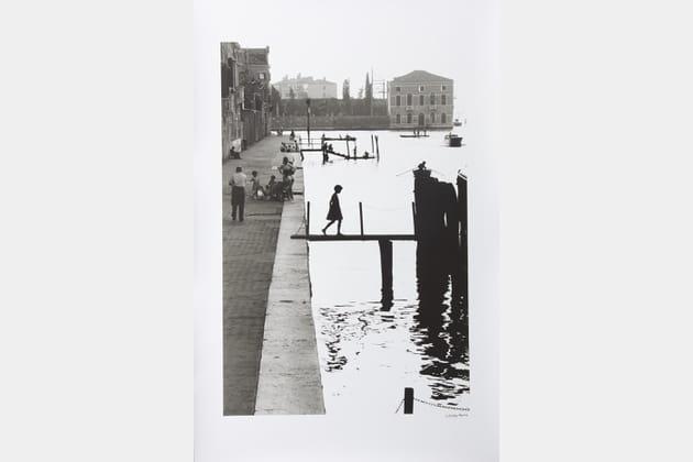 Fondamenta nuove - Venise, 1959