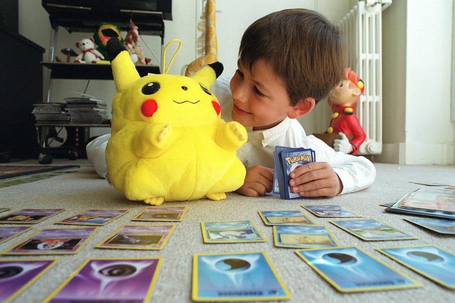 Meilleures cartes Pokémonà collectionner