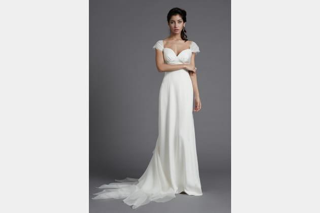 Robe de mariée Bagatelle, Christophe Alexandre Docquin