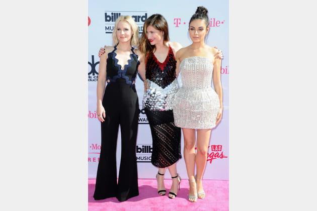 Kristen Bell, Kathryn Hahn et Mila Kunis