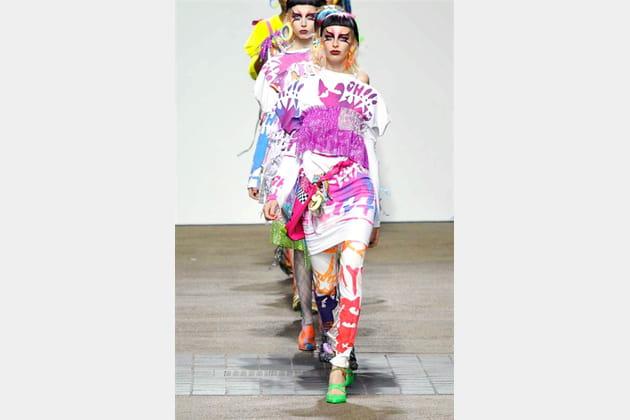 Fashion East - passage 17